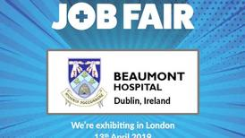 London Job Fair
